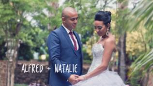 Alfred + Natalie